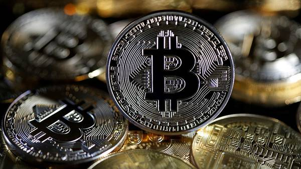 Bitcoin para o Digital