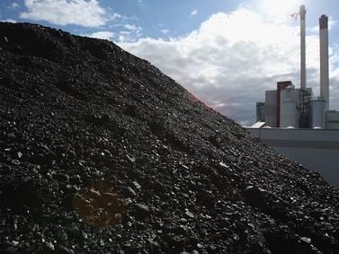 EE.UU. y UE prometen fuertes recortes de metano antes de la Cumbre del Clima
