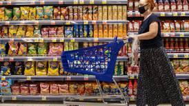Las ventas de supermercados, shoppings y mayoristas crecieron en agosto