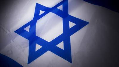 Israel's Gang Violence Has Become Endemic