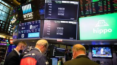 Resumen del mercado: bolsas de EE.UU. prolongan alza tras anuncios de la Fed