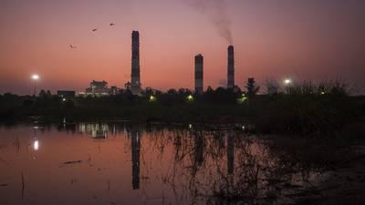 Líderes do G-20 reduzem as ambições de 'relegar o carvão ao passado'