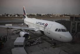 CEO de Latam Airlines reduce costos y emisiones durante la quiebra