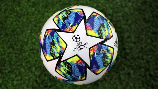 Até 100 Clubes Europeus de Futebol têm interesse no fundo de recuperação da UEFA