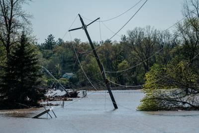 Colombia emitirá alertas climáticas a empresas para prevenir desastres