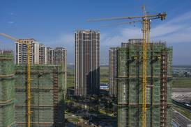 El costo de la construcción aumentó por debajo de la inflación en septiembre