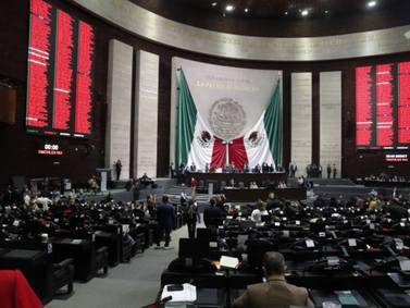 Diputados aprueban Ley de Derechos que aportará MXN$47,193 millones en 2022