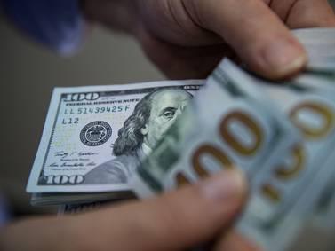 Dólar blue hoy: a cuánto cerró este lunes, 6 de septiembre
