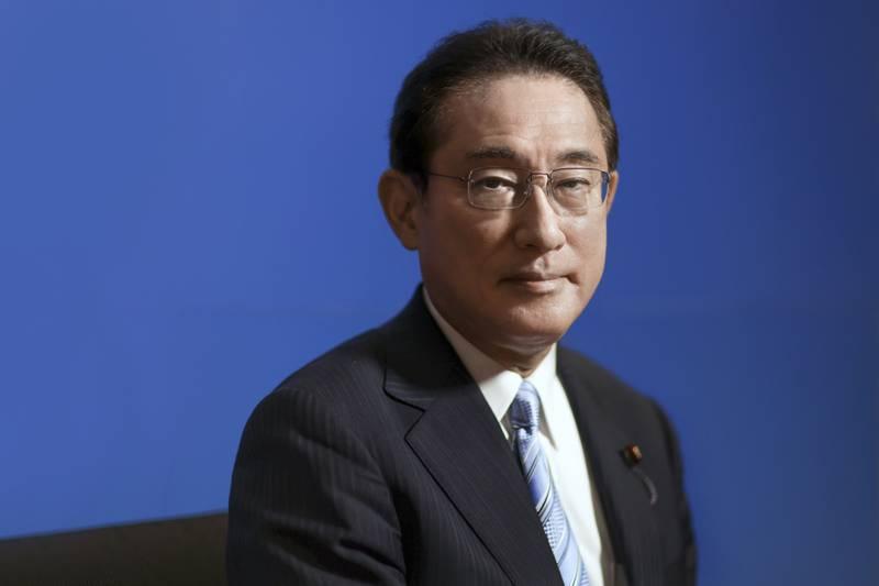 El ex ministro de Relaciones Exteriores de Japón se perfila como el nuevo primer ministro tras ganar la elección partidaria.