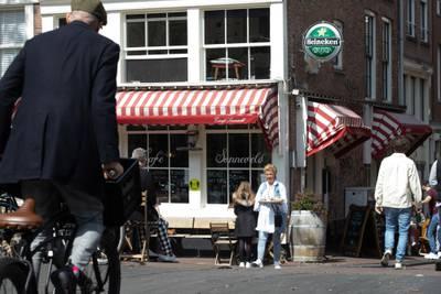 Cómo es visitar Ámsterdam ahora