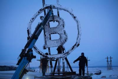 Hay riesgo de burbuja en criptomonedas, dice economista de Barclays en Latam