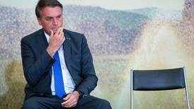 Senado Brasil recomendaría que Bolsonaro sea acusado de homicidio por manejo del Covid-19