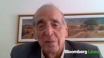 Ricardo Arriazu: Sin un acuerdo con el FMI, Argentina 'se convierte económicamente en Venezuela'