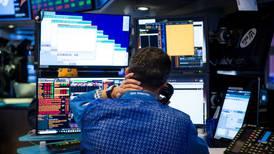 Resumen del mercado: acciones en EE.UU. caen ante temores inflacionarios