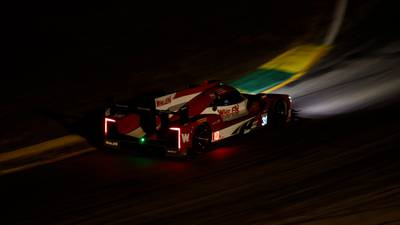 Meet the Woman Working to Redeem Cadillac's History at Le Mans