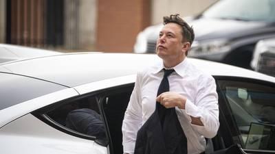 Tesla alcanza US$1 billón en cotización de mercado con auge de vehículos eléctricos