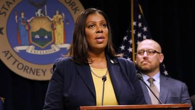 Fiscal general de N.Y. ordena el cierre de dos firmas de cripto préstamos