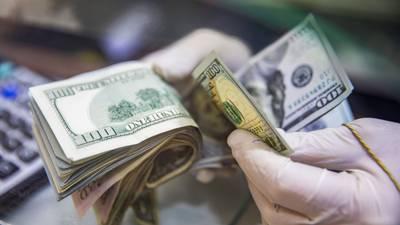 Dólar blue hoy: cotizó a la baja tras alcanzar el récord histórico