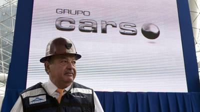 CICSA de Slim se deslinda de responsabilidades por el colapso de la Línea 12