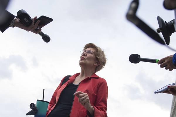 Demócratas buscan impuesto mínimo corporativo en EE.UU., apuntan a US$400.000 millones