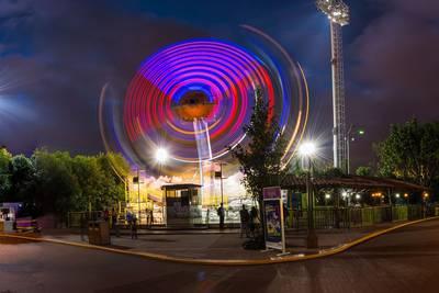 Parques de diversiones colombianos se animan por nuevos proyectos y atracciones