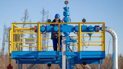 Crise pode bloquear abastecimento de energia na Europa