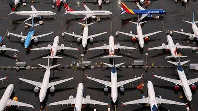 Boeing's 737 Max Crisis Wasn't One Man's Fault