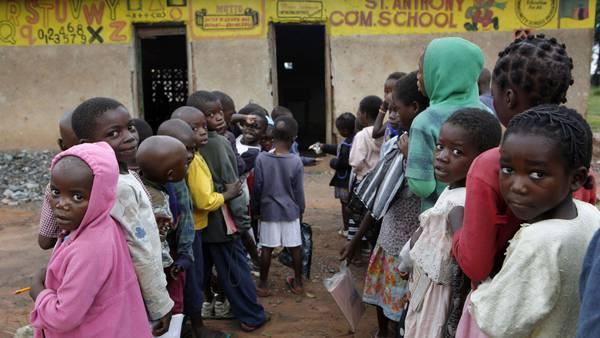 África: FMI vê Covid como problema endêmico para região