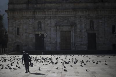 Desempleo y bajo ahorro afectan a Colombia en el Índice Global de Pensiones