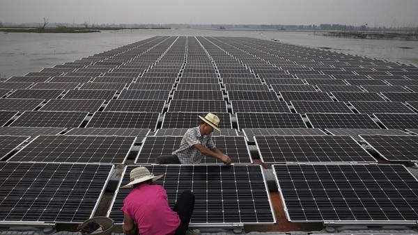 China assume compromisso de ter 80% da energia não fóssil até 2060