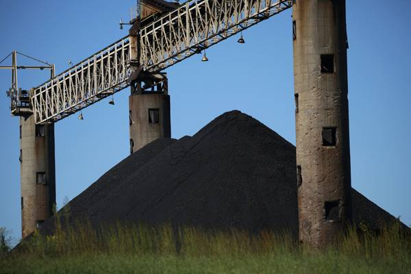 Cómo el mundo financiero comenzó a ponerse en contra de los combustibles fósiles