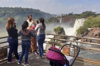 Turismo: abren la frontera con Brasil en una localidad clave
