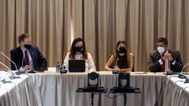 Seguridad y migración, los temas clave en reunión entre Panamá y EE.UU.