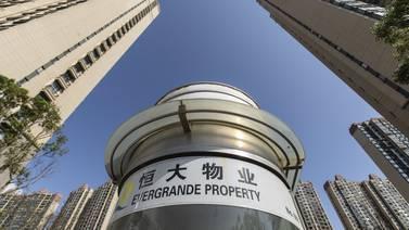 China dice a Evergrande que evite impago de bonos a corto plazo