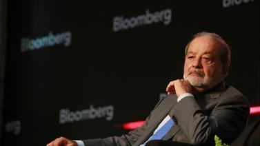 Negocios energéticos de Carlos Slim siguen creciendo