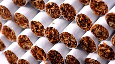 Venta de cigarrillos aumenta en EE.UU. por primera vez en 20 años