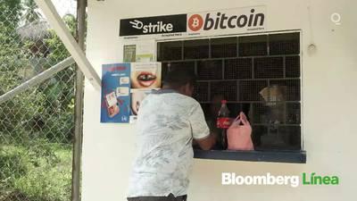 ¿Qué retos implica la adopción del bitcoin como moneda oficial?