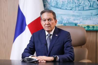 Presidente de Panamá objetó parcialmente el proyecto de reformas electorales
