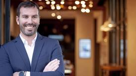 Bruno Drobeta de Samsung Argentina: 'El 2022 va a seguir siendo un gran caos logístico'
