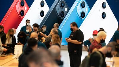 Escassez de dispositivos Apple ameaça festas de fim de ano como nunca