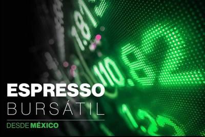 Así amanece la Bolsa en México el 20 de octubre