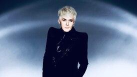 Nick Rhodes, tecladista y cabeza financiera de Duran Duran busca crear un NFT