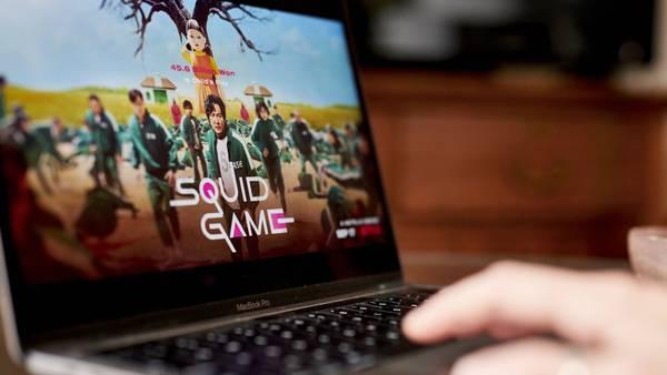 'Squid Game' agita ações coreanas tanto quanto o público da Netflix