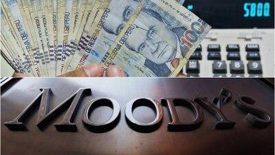 Moody's bajó a negativa el outlook del Grupo Aval, pero afirmó calificaciones