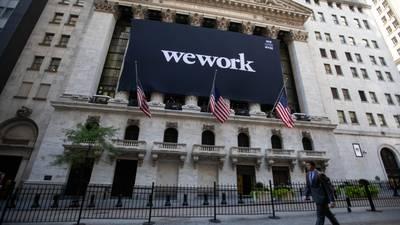WeWork aprendeu com o fracasso de seu IPO; mas e os mercados?