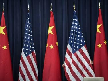 En primera llamada desde febrero, Biden urgió a Xi a cooperar en asuntos clave