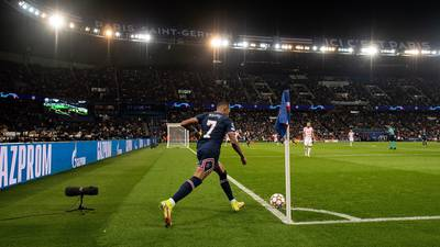 Private Equity Eyes France for Latest Bet in European Sport