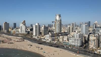 Israel aprueba plan de US$225 millones para reducir emisiones