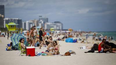 Como é visitar Miami agora?