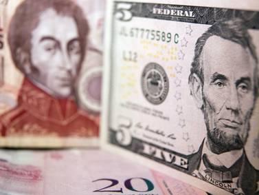 Así cerró el dólar este miércoles 22 de septiembre en Venezuela